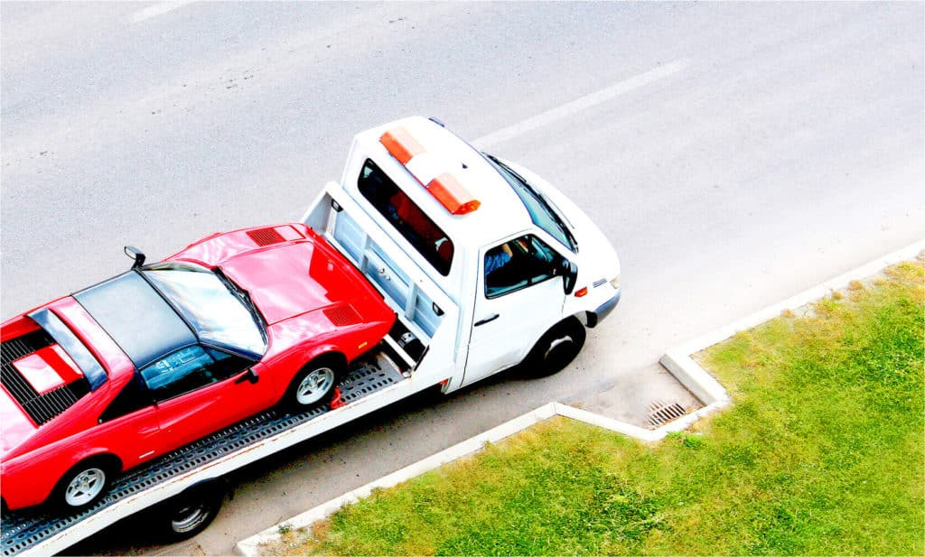 Auto Transport Services Open Carrier Auto Transport car shipping