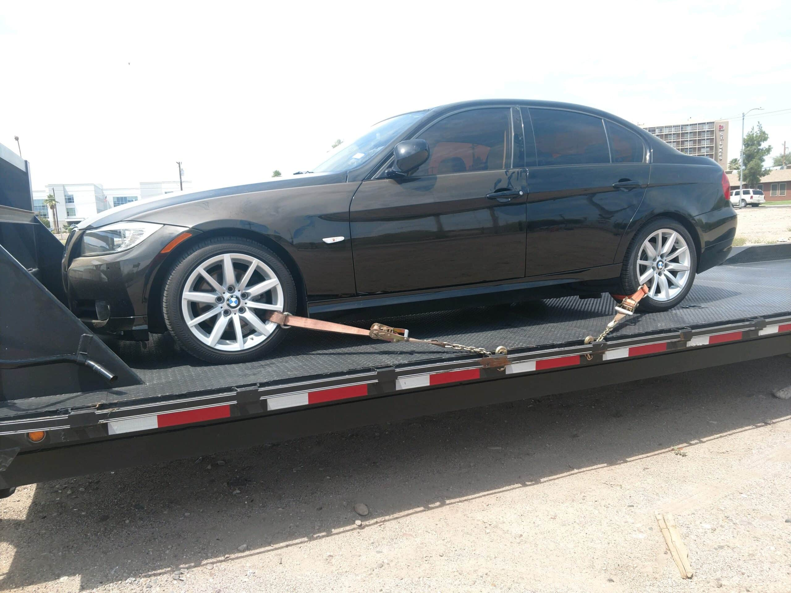 bmw 328 for wyoming car shipping