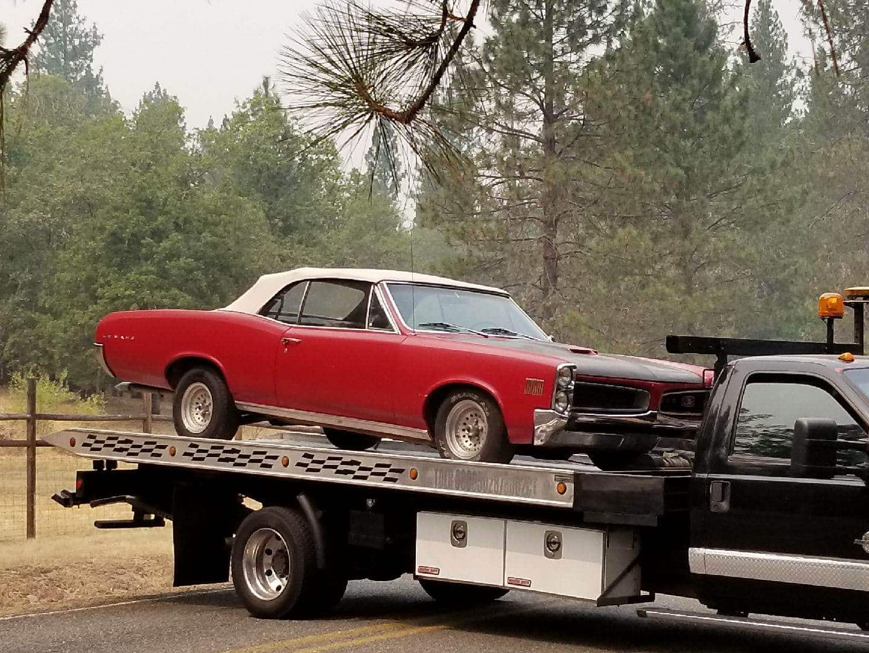 pontiac lemands for wisconsin car shipping
