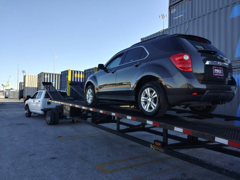 Shipping a Car from Maine to Colorado with Autotransport.com