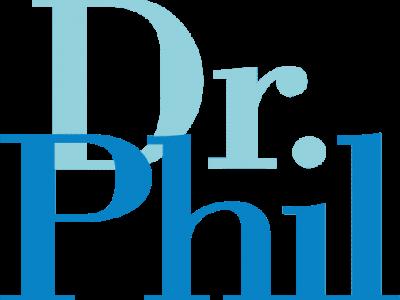 Dr Phil Logo